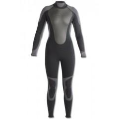 Aqua Lung Sport Women's 3mm Quantum Stretch Fullsuit