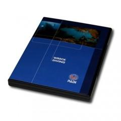 Padi Wreck Diving - DVD,