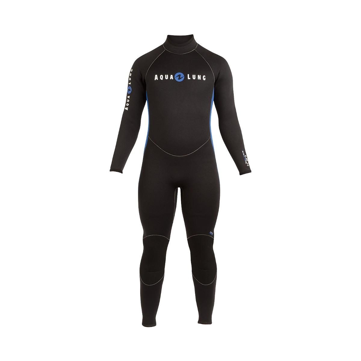 Aqua Lung Men's 5/3mm Rental Fullsuit