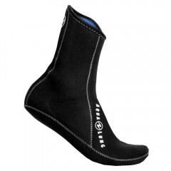 Aqua Lung Ergo Neoprene Sock: High Top