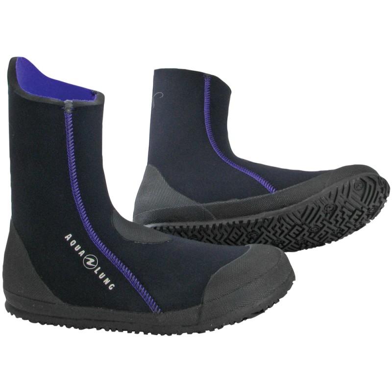 Aqua Lung Women's 5mm Ellie Ergo Boot