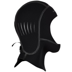 Aqua Lung 7mm HEAT Zippered Drysuit Hood