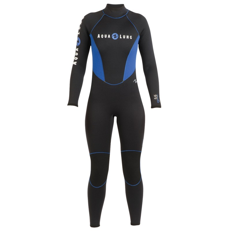 Aqua Lung Women's 5/3mm Rental Fullsuit