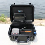 Aquabotix Top Side Viewing Station/DVR for AquaLens Pro