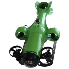 Aquabotix Endura 100 ROV w/ 60m Neutrally Buoyant Tether