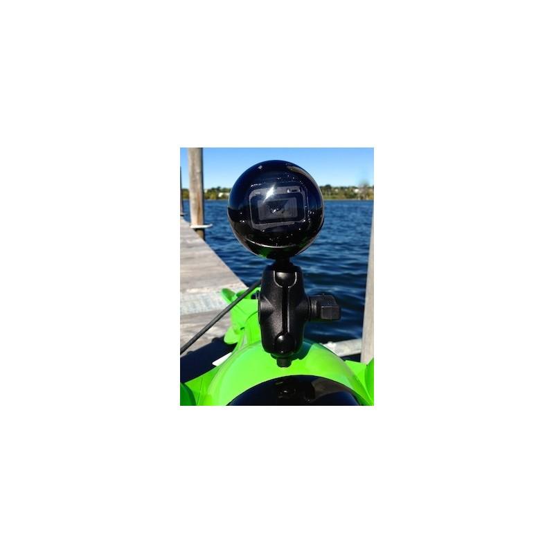 Aquabotix External Camera for Endura ROV w/ 360。 Rotate + Tilt
