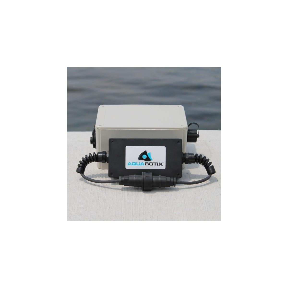 Aquabotix Extended Range Topside Box for Endura ROV