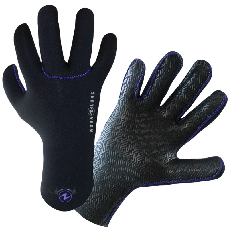 Aqua Lung Women's 6mm/4mm Ava Glove