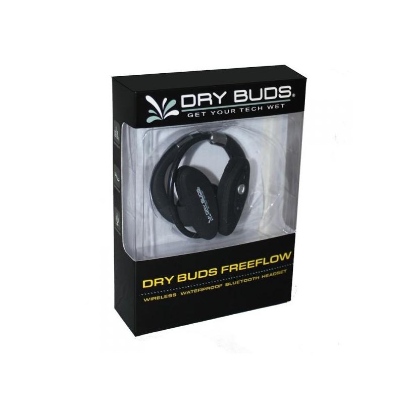 DryCASE DryBUDS Free Flow Waterproof Headphones