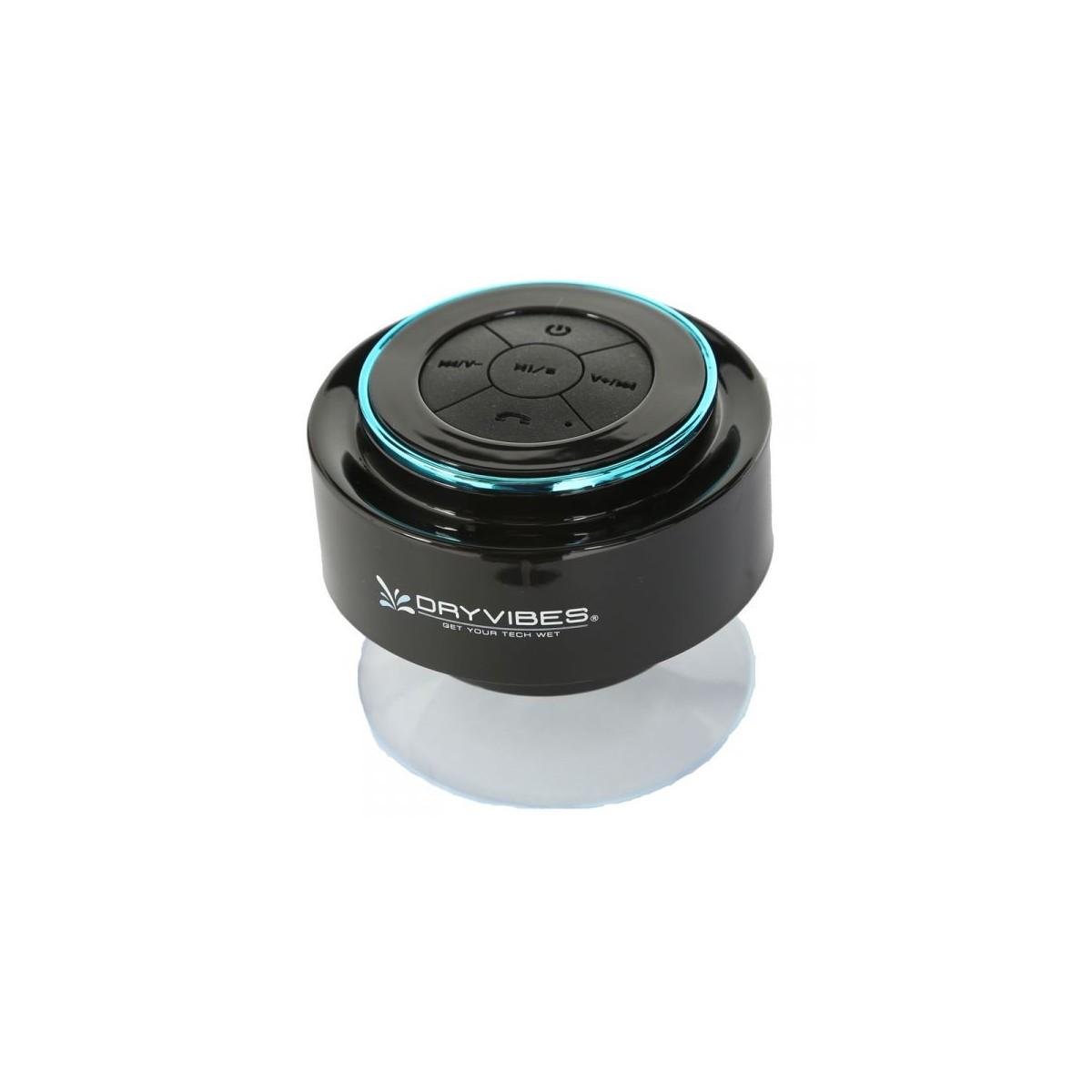 DryCASE DryVIBES Waterproof Floating Bluetooth Speaker