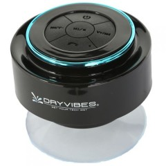 DryCASE DryVIBES Waterproof Floating Bluetooth Speaker