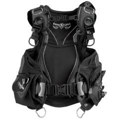 Aqua Lung Women's Soul I3 Hybrid Jacket / Back Weight-Integrated BCD