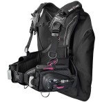 Aqua Lung Women's Lotus I3 Back Inflation BCD