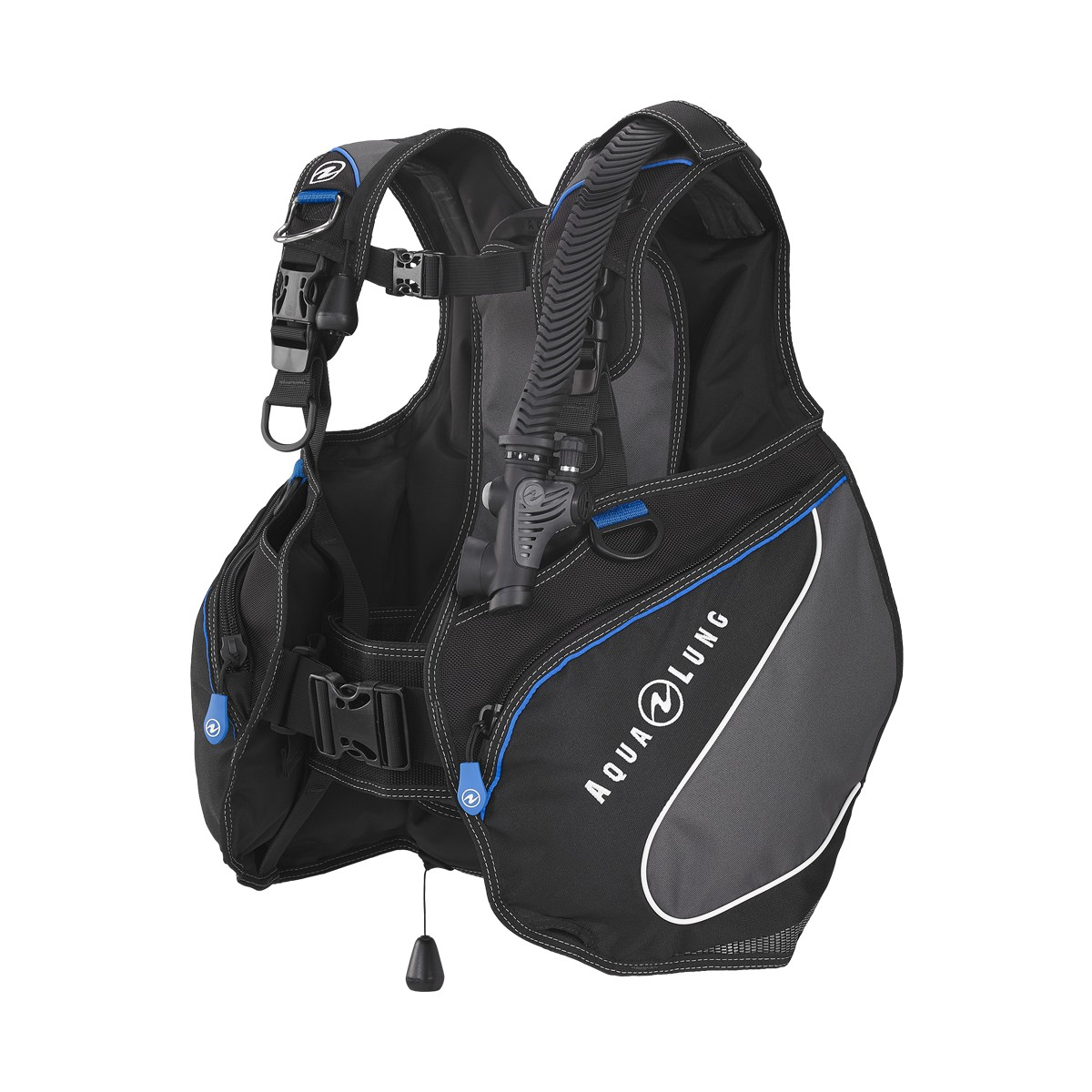 Aqua Lung Pro Jacket Style BCD