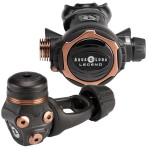 Aqua Lung Legend LUX Regulator-Yoke