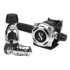 Scubapro MK25 EVO/A700 Regulator-Yoke