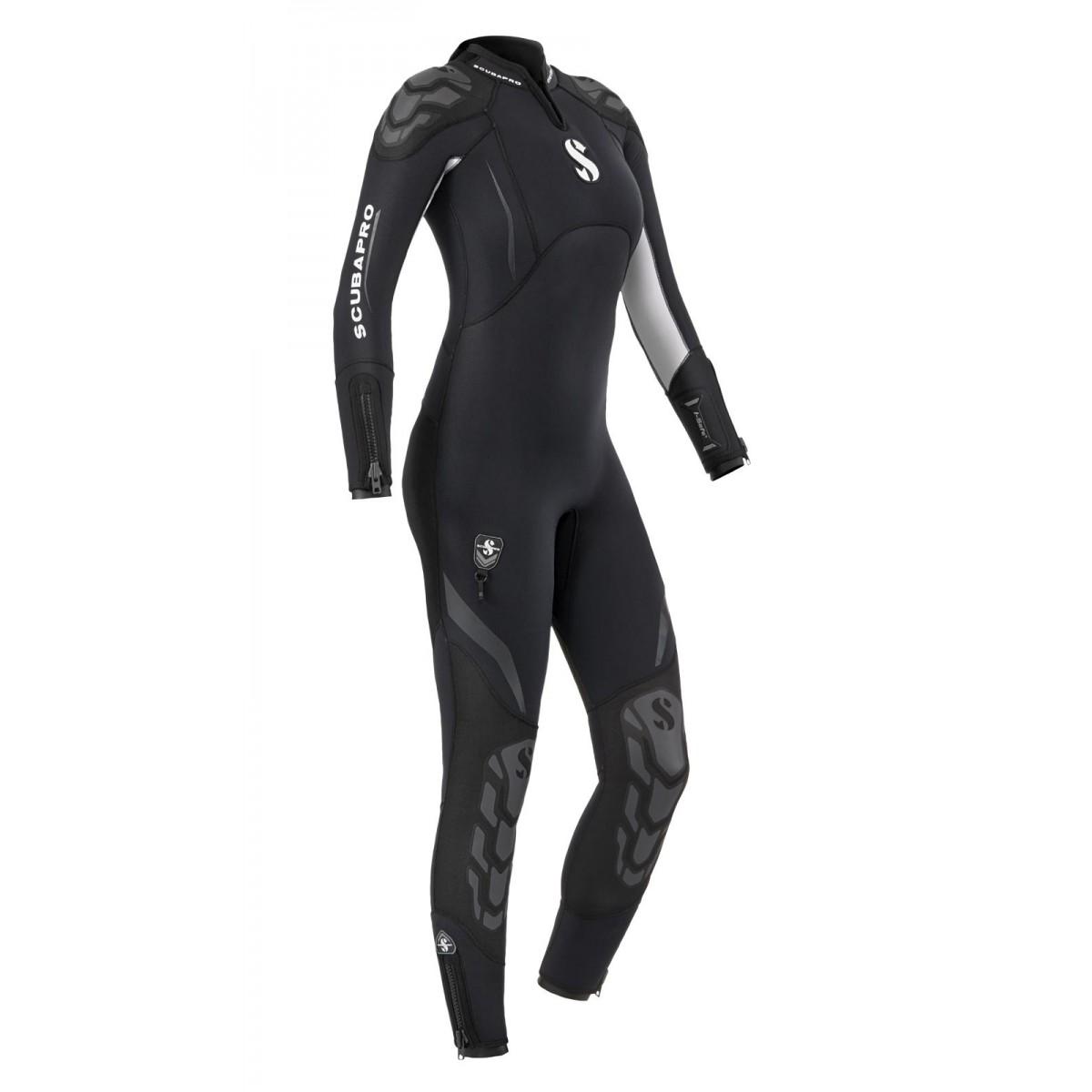 Scubapro Women's EVERFLEX 7/5mm Wetsuit