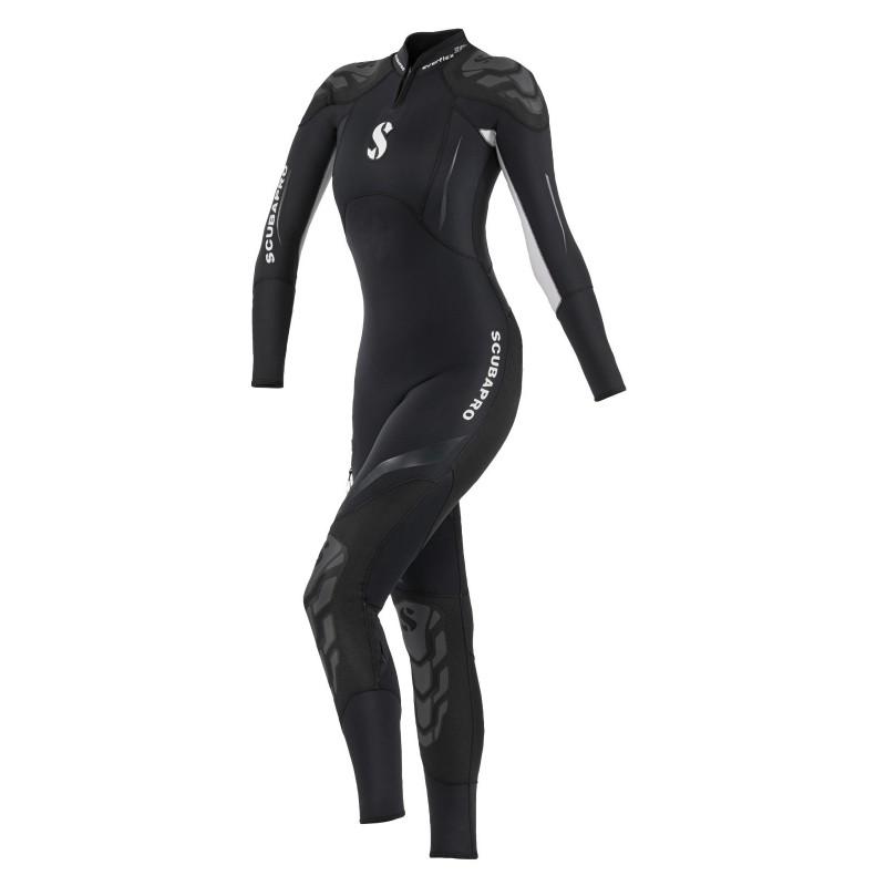 Scubapro Women's EVERFLEX 5/4mm Wetsuit