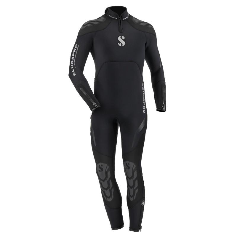 Scubapro Men's EVERFLEX 3/2mm Wetsuit