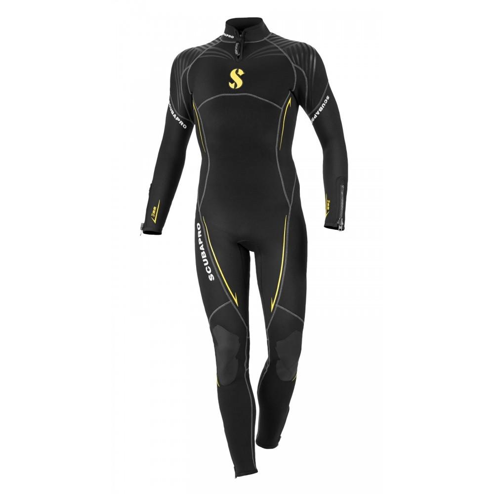 Scubapro Men's Definition 3mm Wetsuit - Islanddivers.com