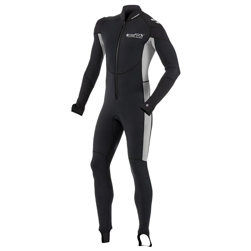 Scubapro Men's Pyroflex 1.5mm Steamer Wetsuit