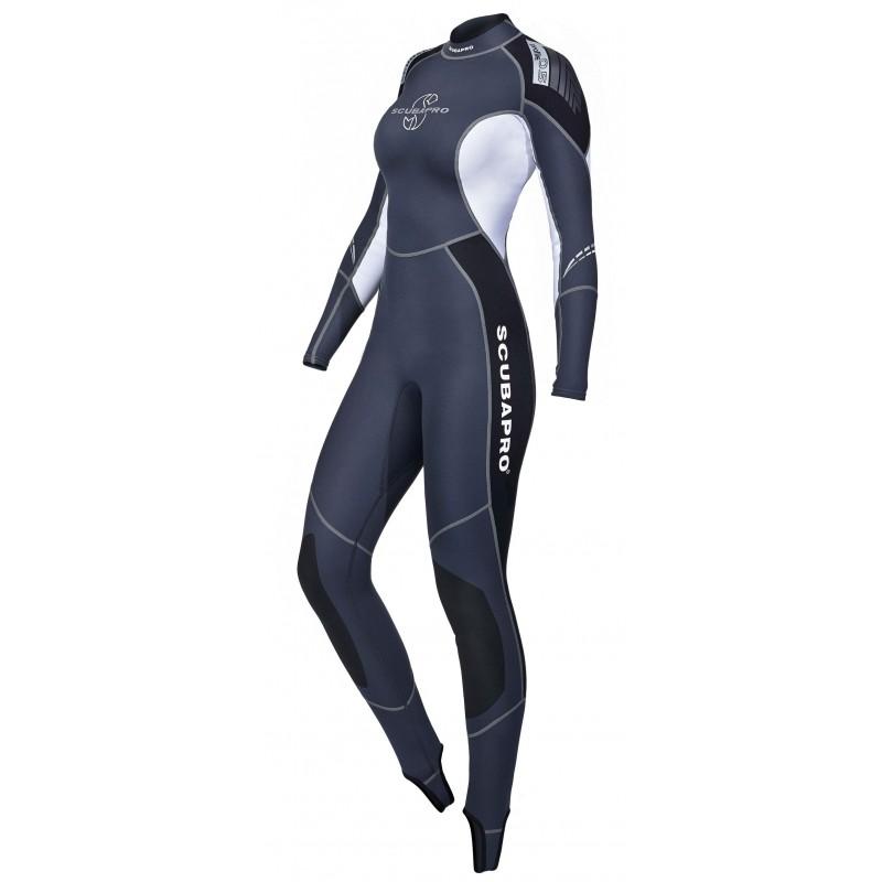 Scubapro Women's PROFILE 0.5mm Wetsuit