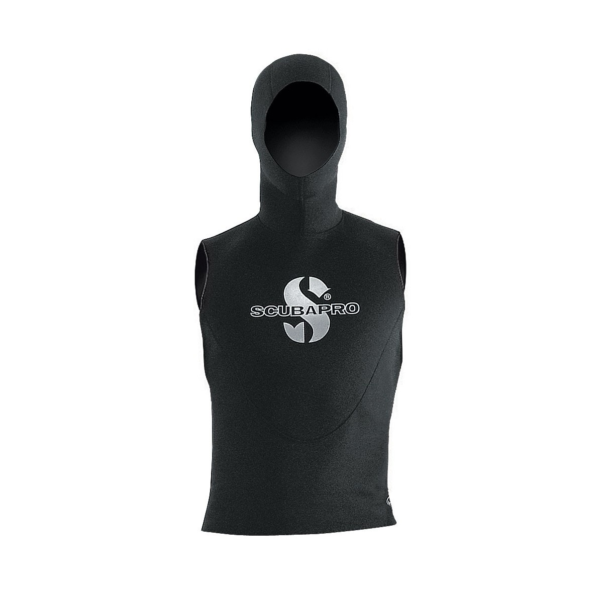 Scubapro Everflex Hooded Diving Vest 5mm