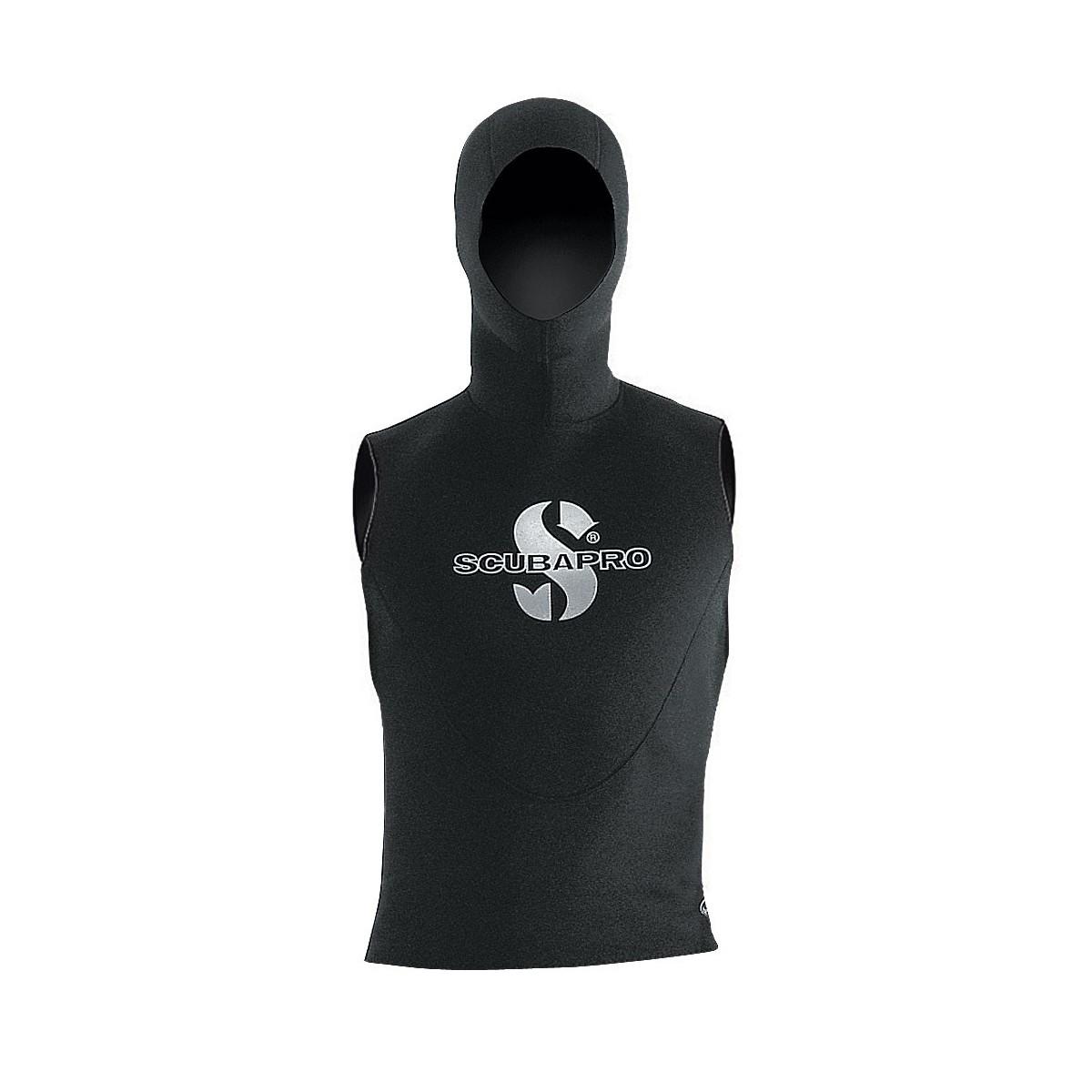 Scubapro Everflex Hooded Diving Vest 2.5mm