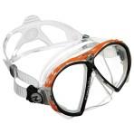 Aqua Lung Favola Double Lens Dive Mask