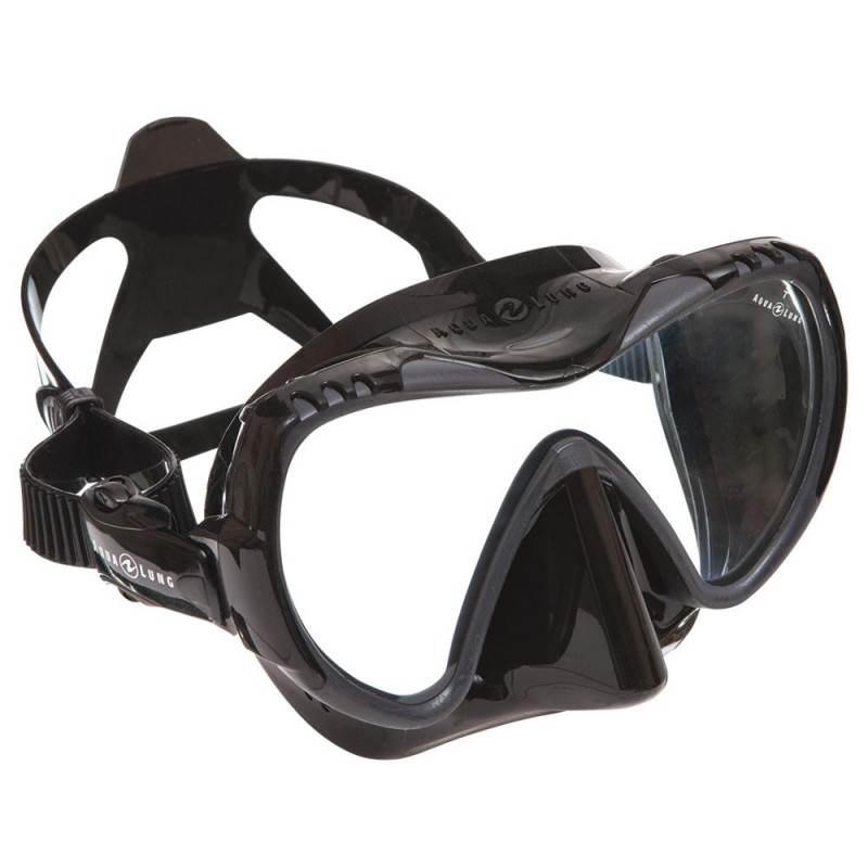 Aqua Lung Mission Midi Dive Mask