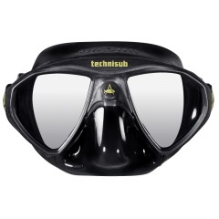 Aqua Lung Micromask Freedive Dive Mask