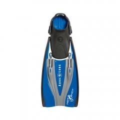 Aqua Lung Hotshot Adjustable Strap Blade Travel Diving Fins