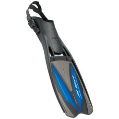 Scubapro Jet Sport Adjustable Open Heel Diving Fin
