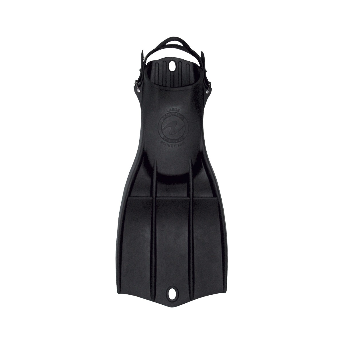Aqua Lung Rocket II Open Heel Diving Fin