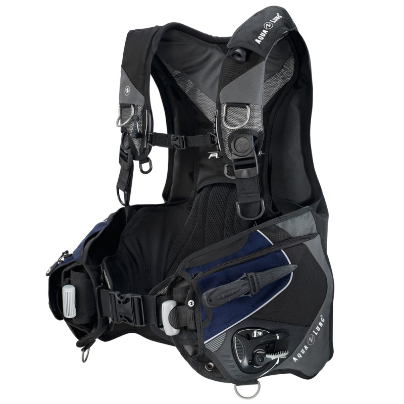 Aqua Lung Axiom I3 Weight-Intergrated BCD