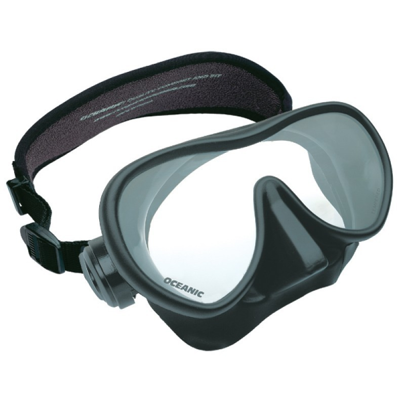Oceanic Shadow Scuba Diving Mask