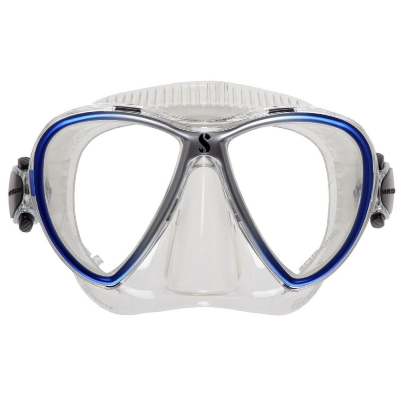 Scubapro Synergy 2 Twin Trufit Dive Mask