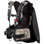 Scubapro KNIGHTHAWK Back Inflation BCD