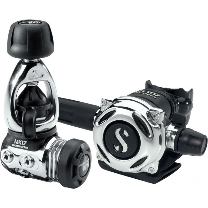 Scubapro MK17 EVO/A700 Regulator - Yoke