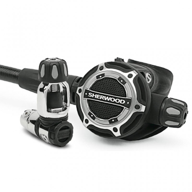 Sherwood SR2 Dive Regulator