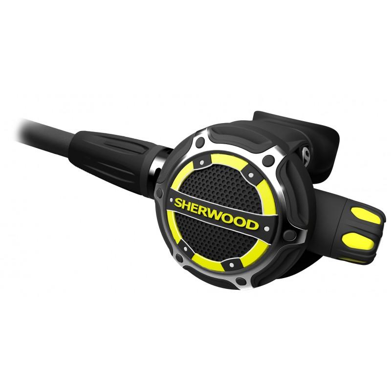 Sherwood SR2 Octo Dive Regulator Scuba Diving NEW SR2002