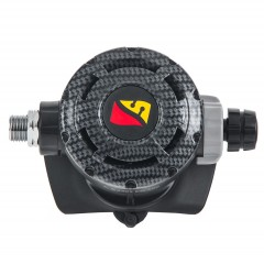 Dive Rite XT2 Second Stage Only (No Hose) - Left Hand