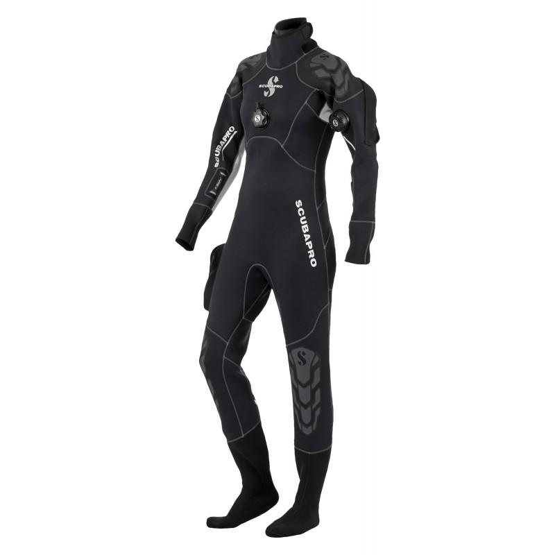 ScubaPro Everdry 4 Women`s Scuba Diving Drysuit