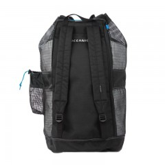 Oceanic Mesh Backpack