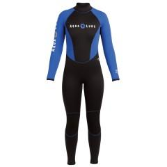 Aqua Lung Men's 7mm Rental Fullsuit