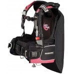 Scubapro Women's LADYHAWK Back Inflation BCD - Air 2