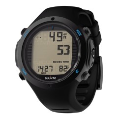 SUUNTO D6I NOVO Dive Computer With Transmitter