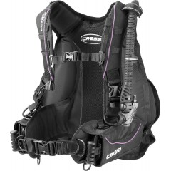 Cressi Ultralight Lady BCD