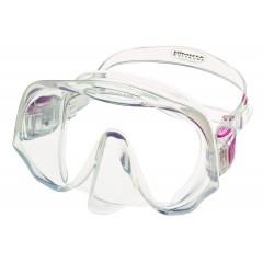 Atomic Frameless Mask