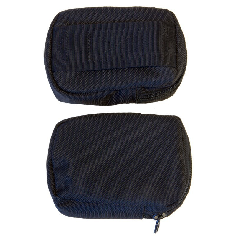 Oceanic weight pouch tank band